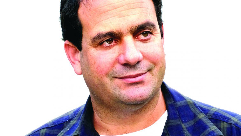 """ראיון עם ד""""ר אייל בלום ראש המועצה האזורית הערבה התיכונה/מאת: שמעון וילנאי, הירחון החקלאי """"יבול שיא"""""""
