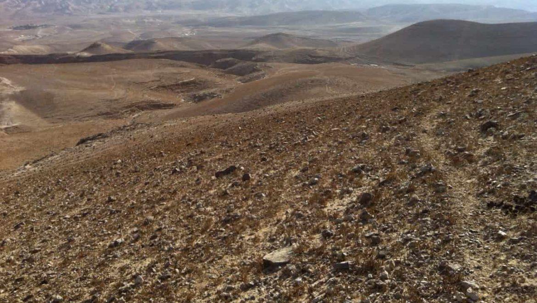 הר הקנאים מרחף צילום-ספי הנגבי