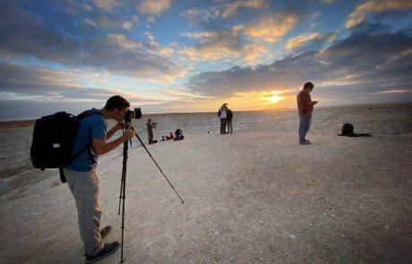 """מעל מיליון וחצי ש""""ח לתמיכה בפעילויות תיירות בדרום"""