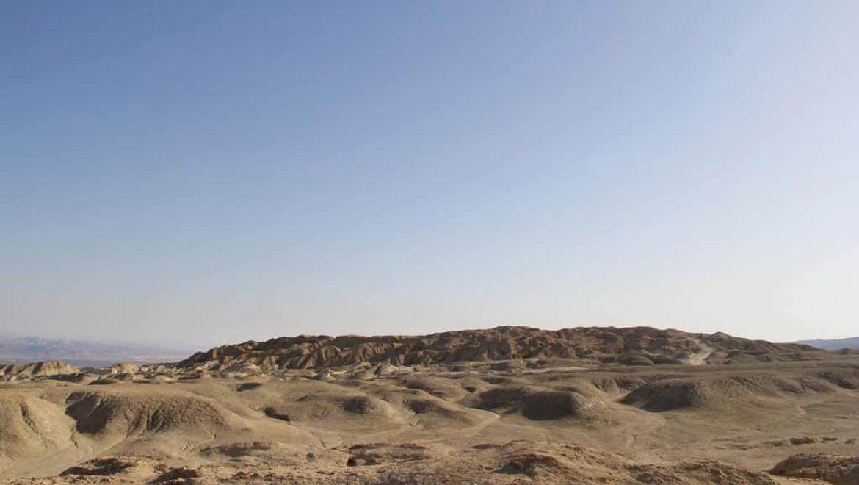 נוף מהתצפית צילום-יוני שטרן
