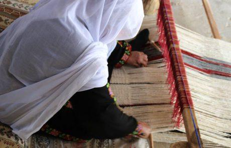בשורה לתיירות הבדואית בנגב- יוכשרו מורי דרך מהחברה הבדואית
