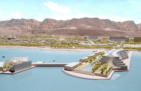 מציפים את ים המלח: יוקמו עוד 4 מלונות שיכללו למעלה מ-1,000 חדרים