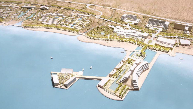מלונות חדשים בים המלח הדמיה-משה ספדיה אדריכלים בעמ (2)