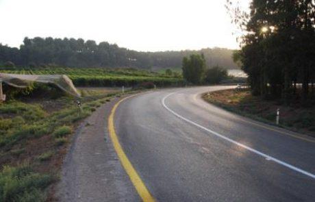 הצעת מסלול: כביש 358 – בדרך לערד קופצים לטוסקנה