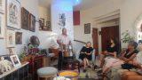 אירוח בבית גמליאל