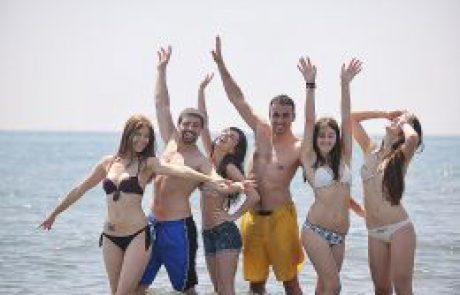 קייטנת קיץ בים המלח לילדים ובני נוער המתמודדים עם פסוריאזיס