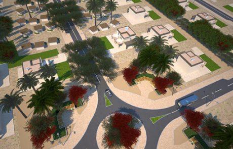 ערבה התיכונה: יוקם ישוב חדש 'עיר אובות'