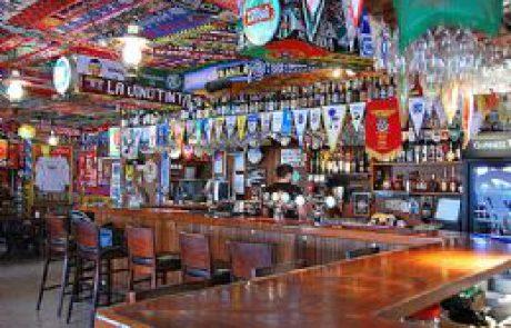המוזה של ערד- 30 שנה לפאב-מסעדה מוזה
