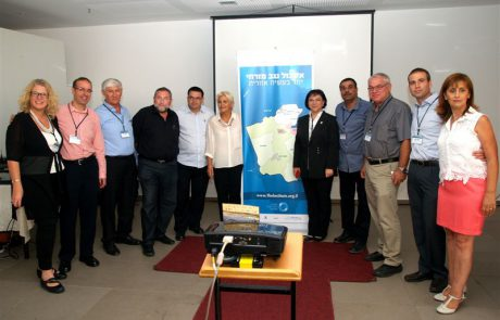 חדש באזור- אשכול נגב מזרחי לשיתופי פעולה אזוריים