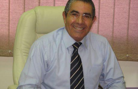 ראש מועצת להבים, אלי לוי, התפטר מתפקידו כיושב ראש איגוד ערים לכבאות