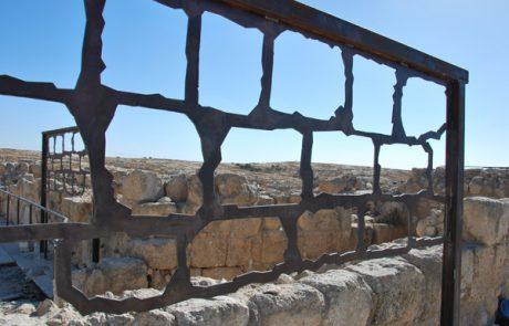 מהו הסוד של סוסיא? מיצג אורקולי בעיר הקדומה סוסיא שבדרום הר חברון
