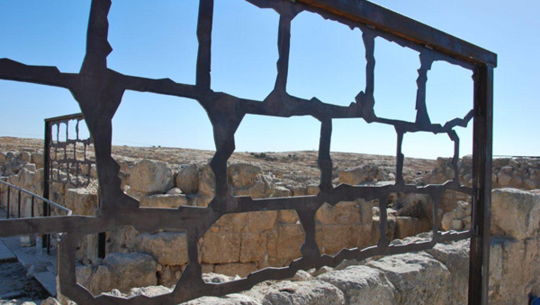 שיפוצים בעיר העתיקה סוסיא צילום-ענת רסקין