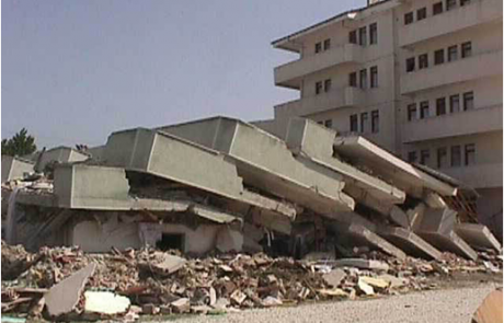 שבוע החירום הלאומי- תרגיל לתרחיש של רעידת אדמה ואסון המוני
