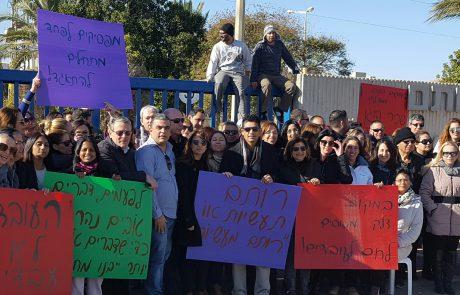 עובדי חברת רותם תעשיות בדרך להסכם קיבוצי ראשון עם ההסתדרות