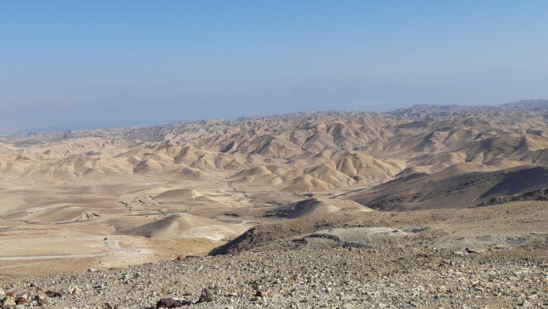 דר' מדבר יהודה ממצפה זוהר צילום-ענת רסקין