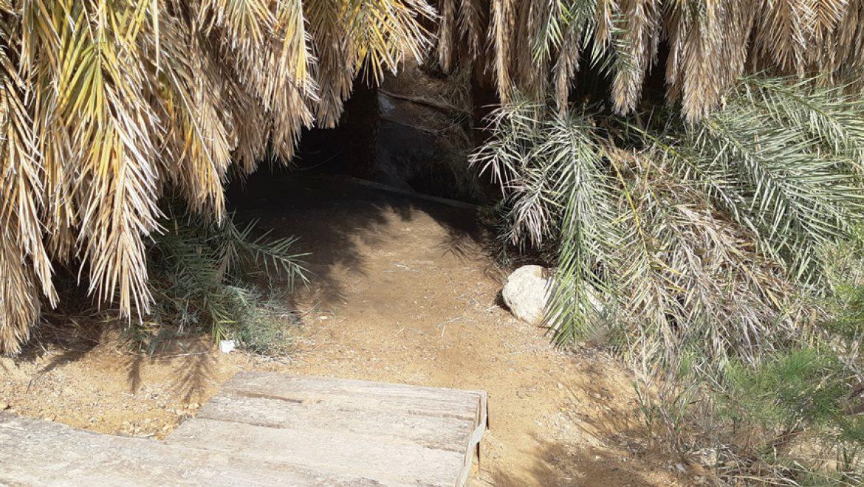עותק של המעין הנסתר בכיכר סדום צילום-ענת רסקין