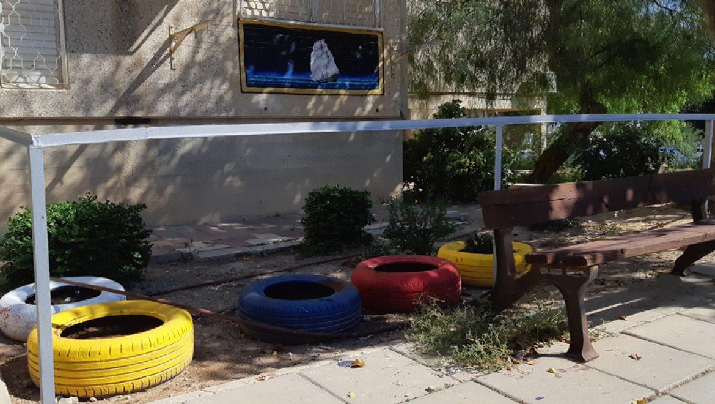 לשוטט בתערוכת רחוב יהודה בערד צילום-ענת רסקין