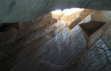 האחות דאגה – האח וחברתו נמצאו במערה בהר סדום בריאים ונבוכים