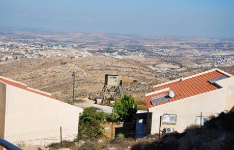 """הצבא מעוניין לבטל הגנות היישובים בגבולות ע""""י חייליו"""