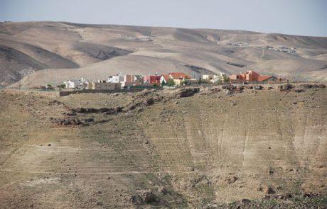 ערד 2033: פנינת התיירות של ישראל