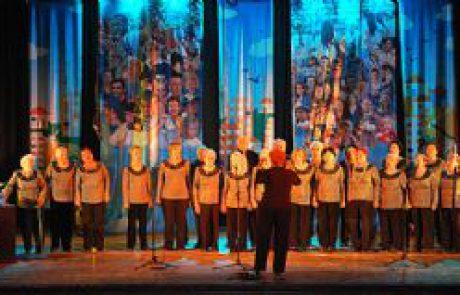 לשיר ב 22 קולות – פסטיבל מקהלות מבוגרים עולים בערד