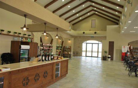 מרכז המבקרים החדש בסוסיא העתיקה נפתח למבקרים