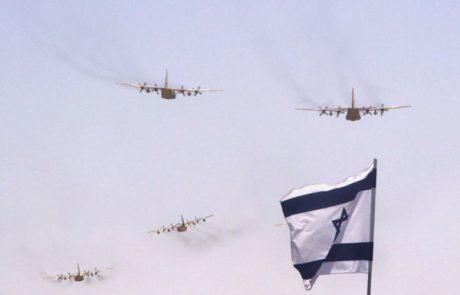 """קרב המאסף על הקמת שדה תעופה בינ""""ל חלופי בנבטים שבנגב המזרחי"""