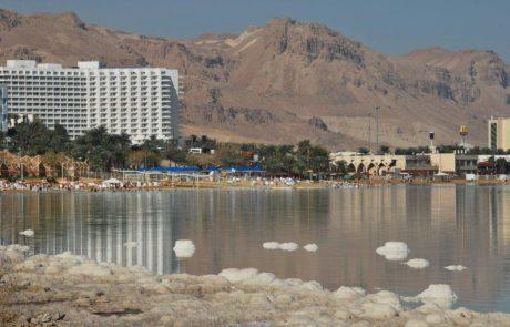 סולריום ים המלח- יש בעיית צניעות והצנעה