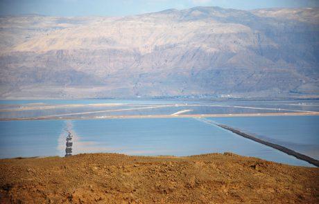 הוקם פורום לקידום פתרון הקבע לעליית מפלס הים הדרומי