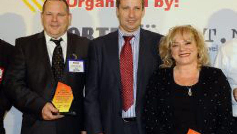 איש השנה בתיירות: דב ליטבינוף ראש המועצה האזורית תמר
