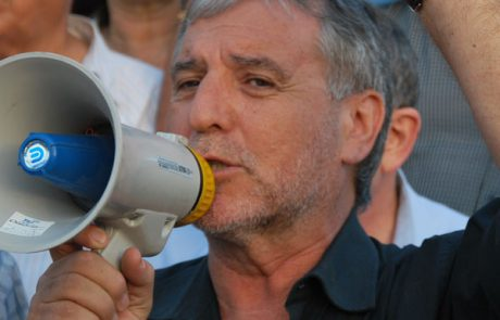 מאיר כהן ראש עיריית דימונה מעוניין לייצג את הנגב בכנסת שתבחר