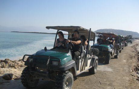 פרא המדבר – ים המלח- טיולי ג'יפים, טיולי ריינג'רים בנהיגה עצמית
