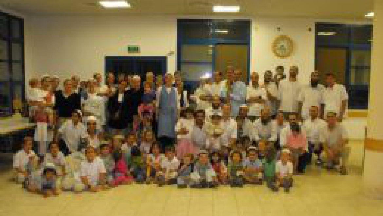 ישוב חדש בדרום הר חברון – חירן עלה לקרקע
