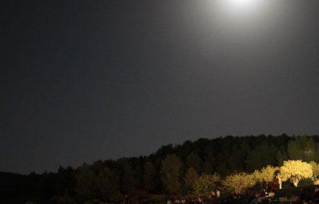 לילות מדבר- נגב מזרחי של כוכבים- כל אפשרויות הבילוי והטיול בלילות הקיץ
