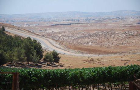 הר חברון- חבל ארץ תיירותי בצמיחה