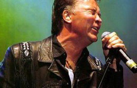 פול יאנג חוזר לישראל – יופיע בפסטיבל התמר