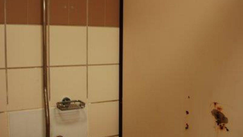 תחזוקה לקויה בסולריום בעין בוקק צילום-ענת רסקין