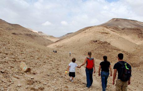6 טיפים לטיול מוצלח בטבע