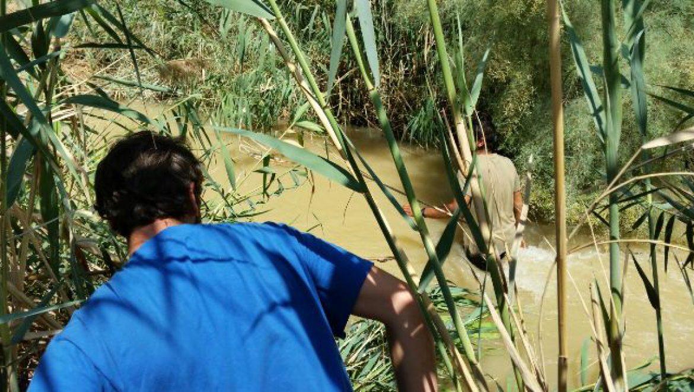 באגם הנסתר צילום-גיורא אלדר