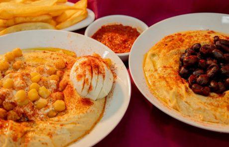 לנגב בנגב מסעדה ישראלית בערד