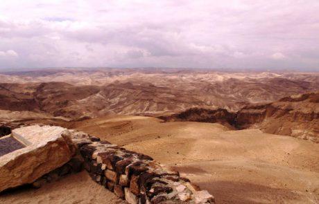 להר הקנאים ובנוסף קפיצה למצפור בגבעת גורני