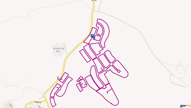 govmap המפה באדיבות המרכז למיפוי ישראל  (1)govmap