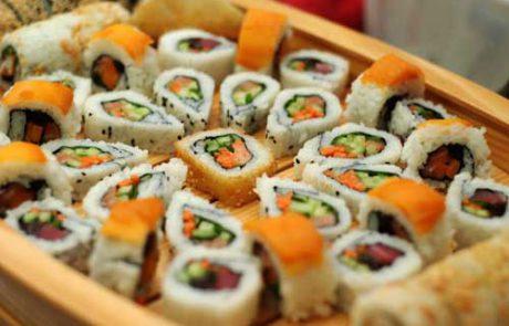 מיסטר שי – מסעדה סינית – ערד